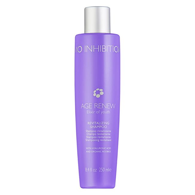 REVITALIZING SHAMPOO AGE RENEW