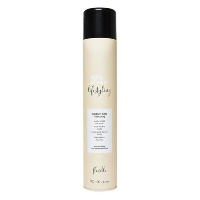 MEDIUM HOLD HAIRSPRAY LIFESTYLING